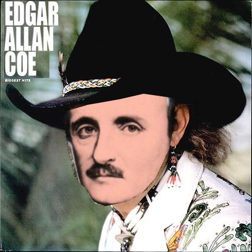 Edgar Allan Coe Biggest Hits